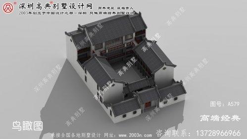 七台河市农村建房室内设计