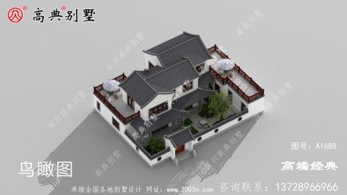 措美县农村别墅图片