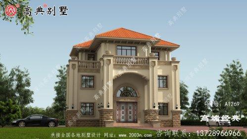 曲麻莱县农村自建房