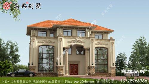 别墅设计专业经济又实惠