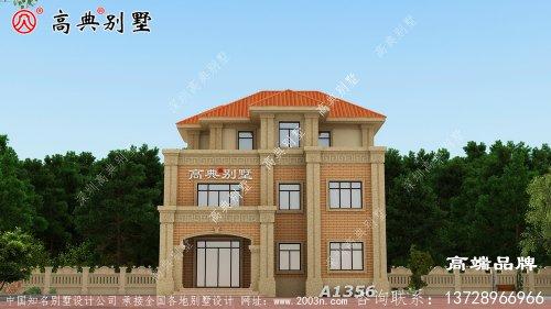 坡屋顶的设计非 错层,足以满足普遍家庭人口的需求
